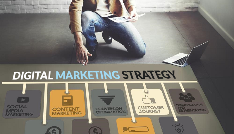 LET'S DIGITAL, LET'S MARKETING